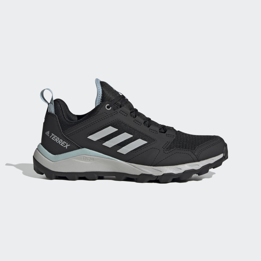 adidas Terrex Agravic TR Trail Running Shoes - Black | adidas US
