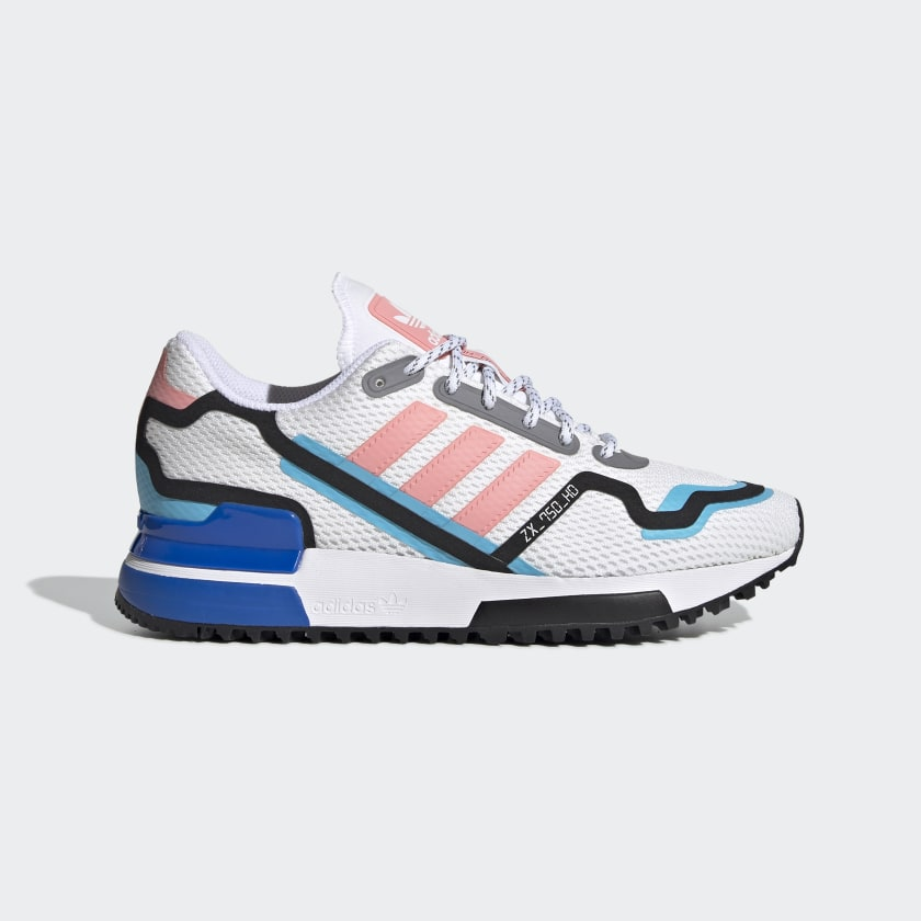 adidas ZX 750 HD Shoes - White   adidas US