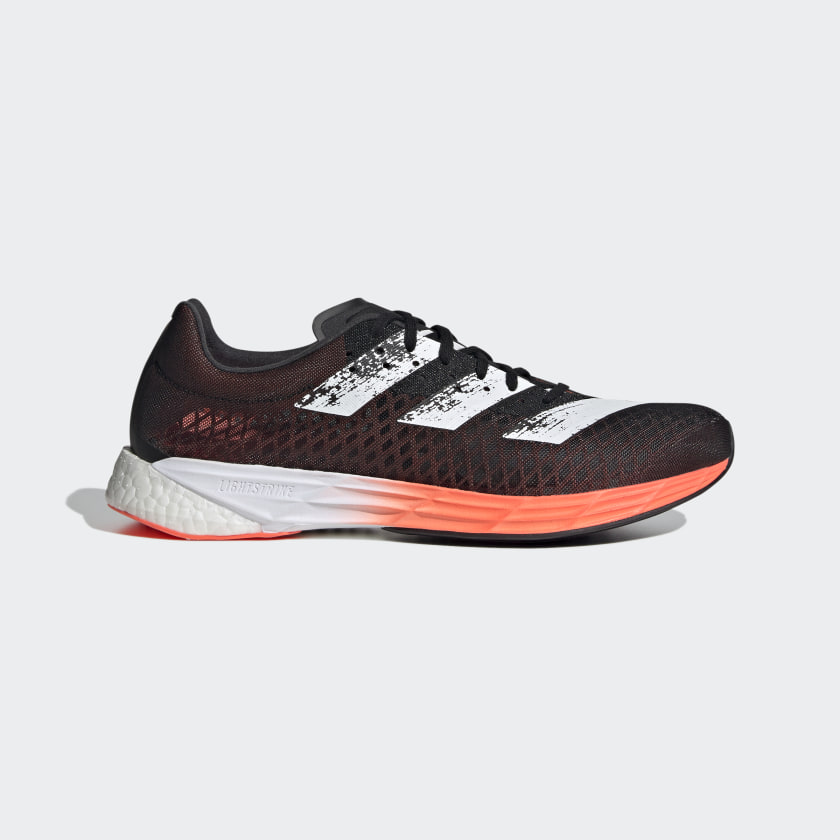 Adidas Adizero Pro Shoes Black Adidas Us