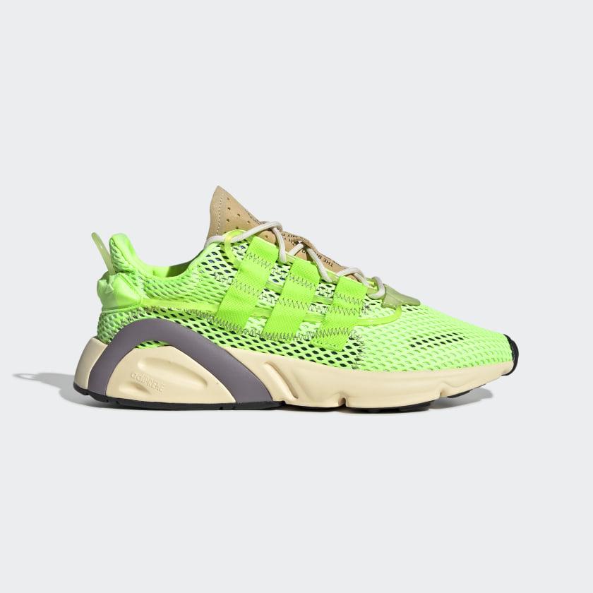adidas LXCON Shoes - Green   adidas US