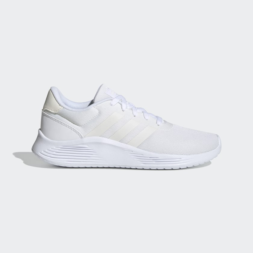 adidas Lite Racer 2.0 Shoes - White