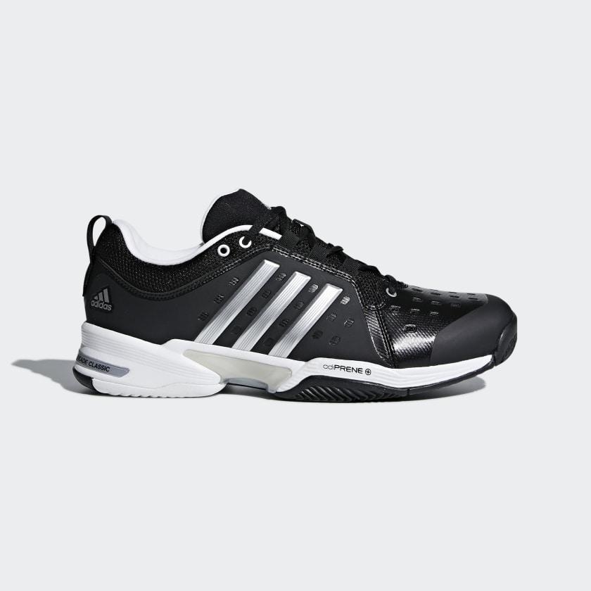adidas Barricade Classic Wide 4E Shoes