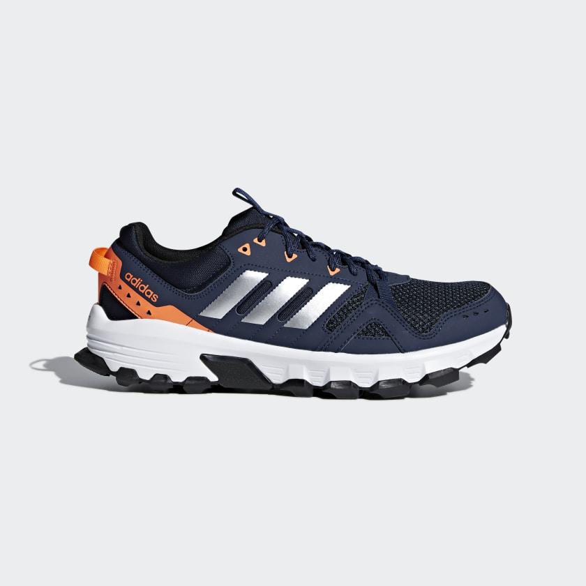 adidas Rockadia Trail Shoes - Blue