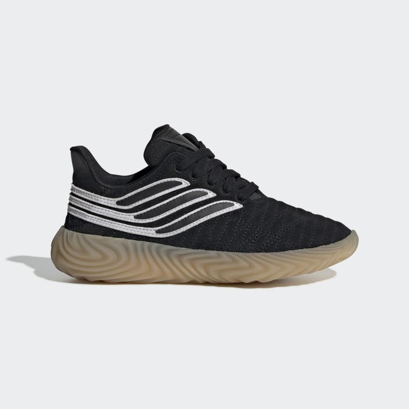 adidas Sobakov Shoes - Black | adidas US