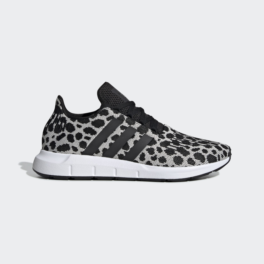 Adidas Swift Run Shoes White Adidas Uk