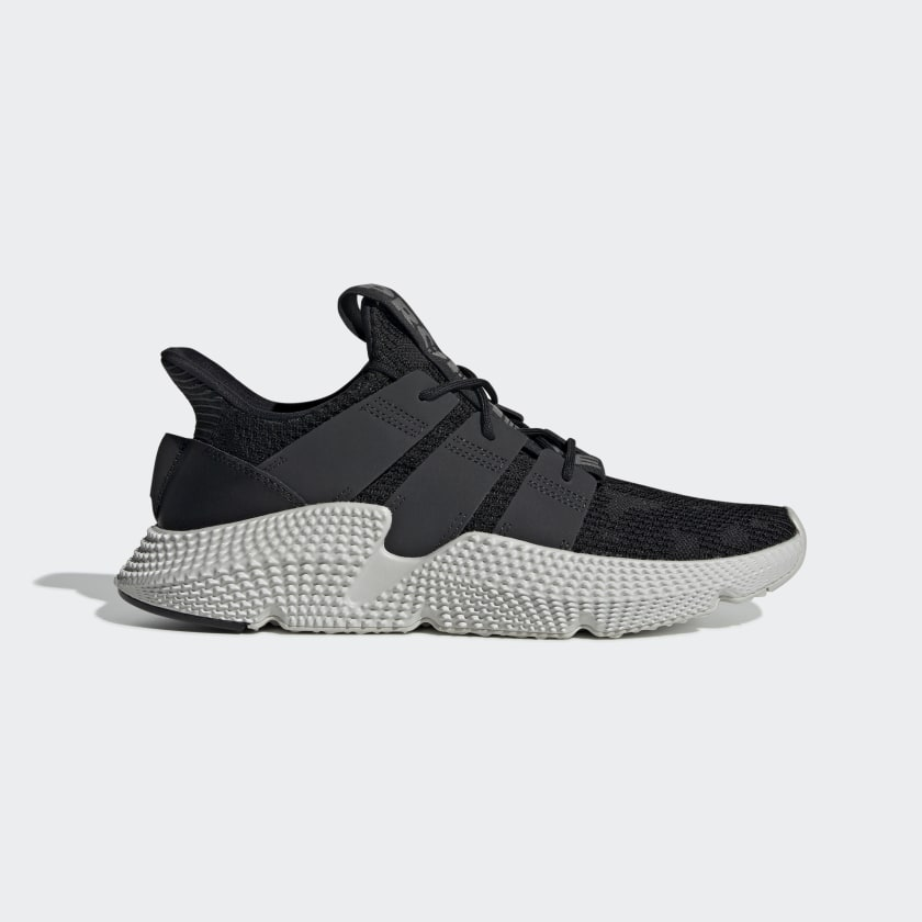 Formación Aislar Interminable  adidas Prophere Shoes - Black | adidas Philipines