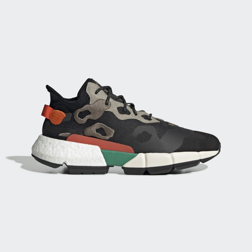 adidas POD-S3.2 ML Shoes - Black