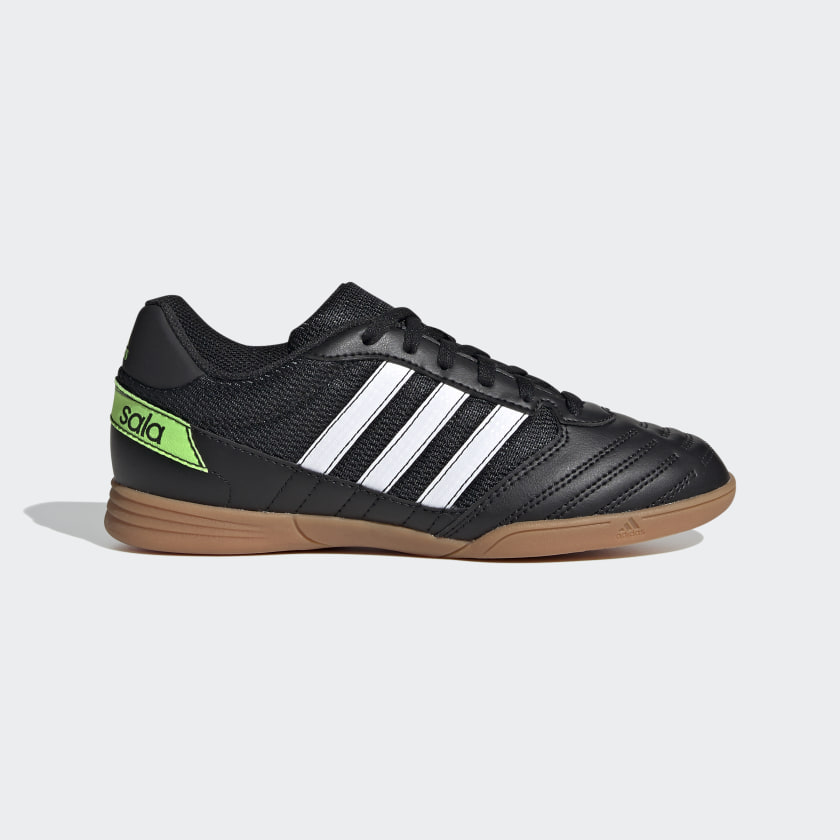 adidas Super Sala Shoes - Black   adidas US