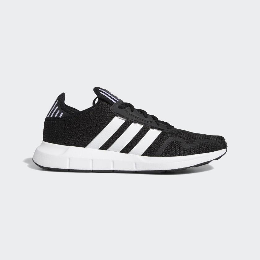 adidas Swift Run X Shoes - Black