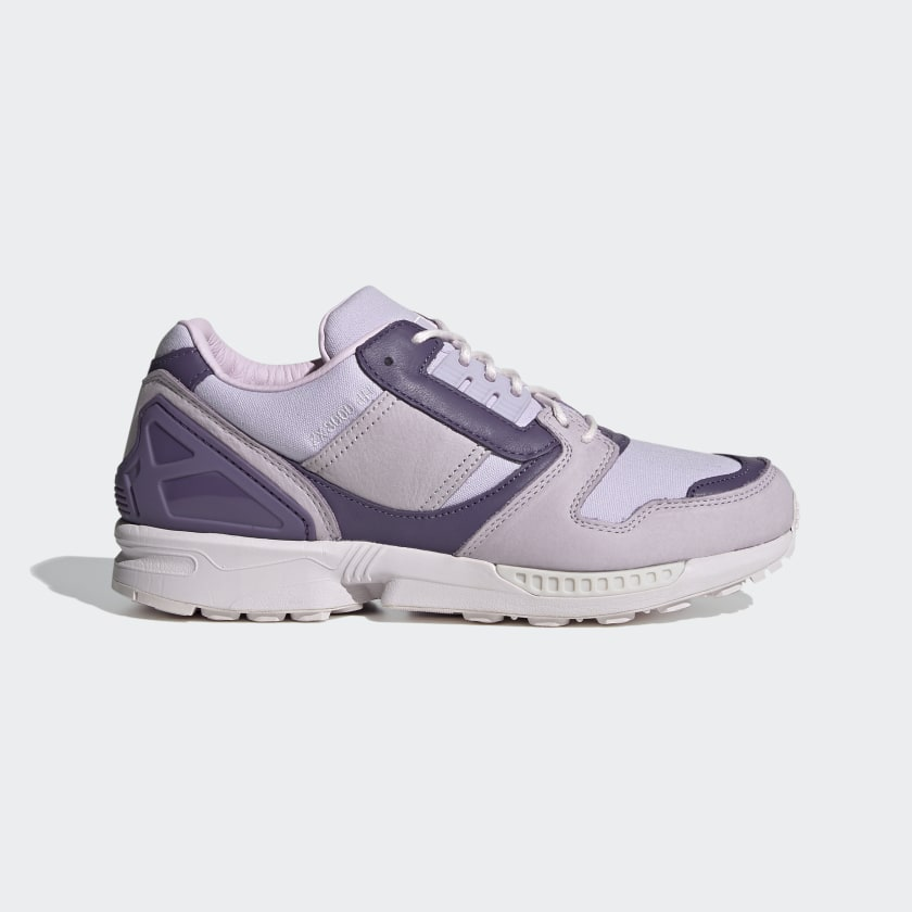 adidas ZX 8000 Deadhype Shoes - Purple