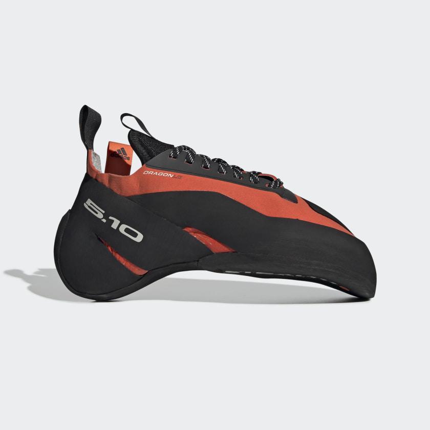 adidas Five Ten Dragon Shoes - Orange