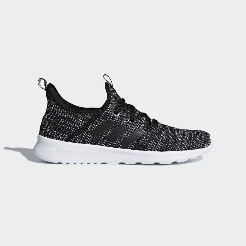 adidas Cloudfoam Pure Shoes - Black