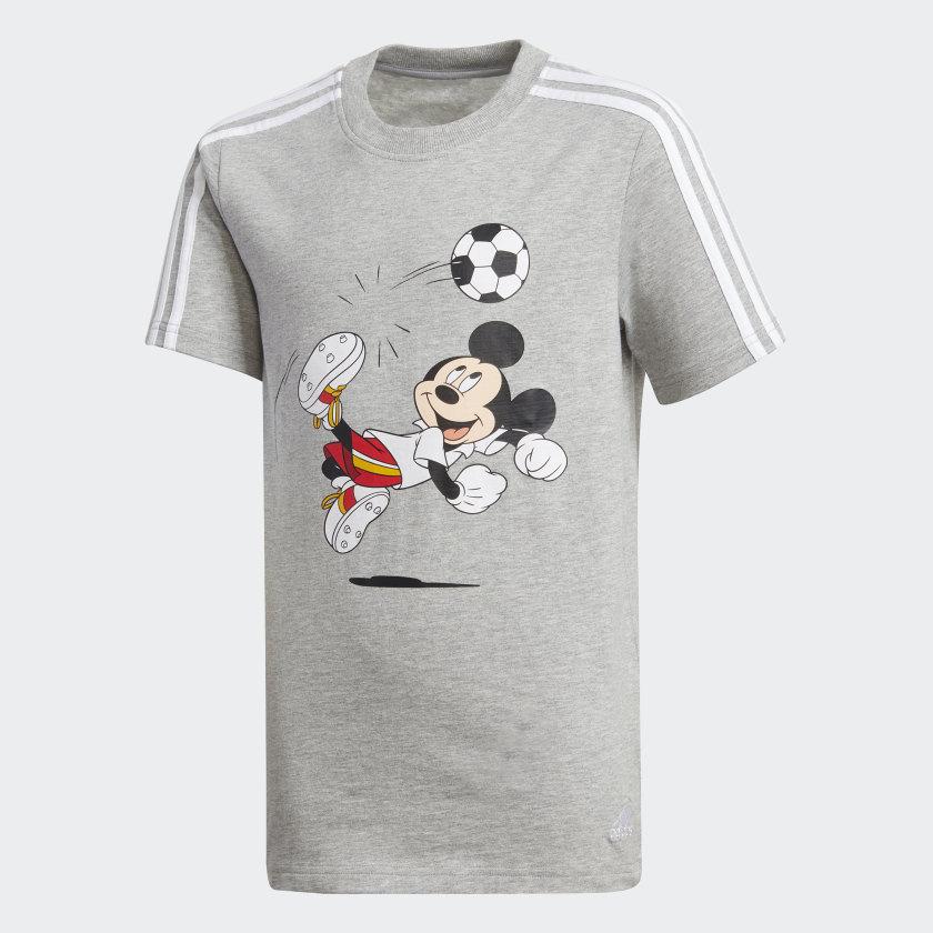 adidas Football T Shirt Grau   adidas Austria