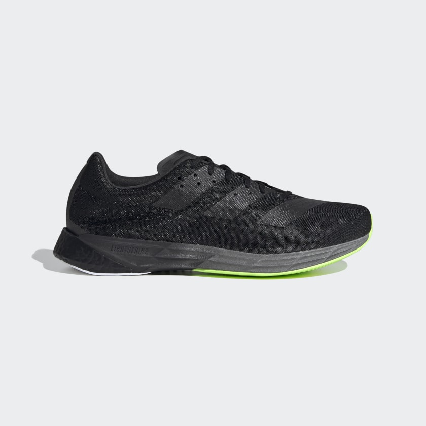 adidas Adizero Pro Shoes - Black