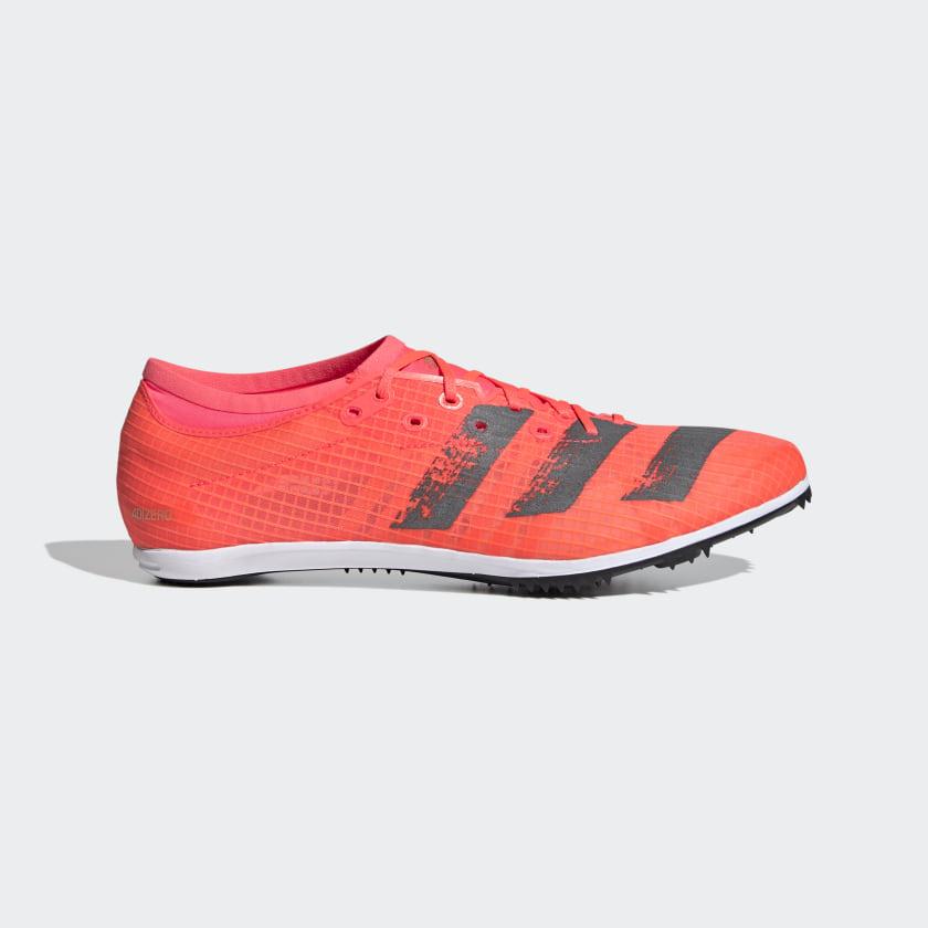 adidas Adizero Ambition Spikes - Pink