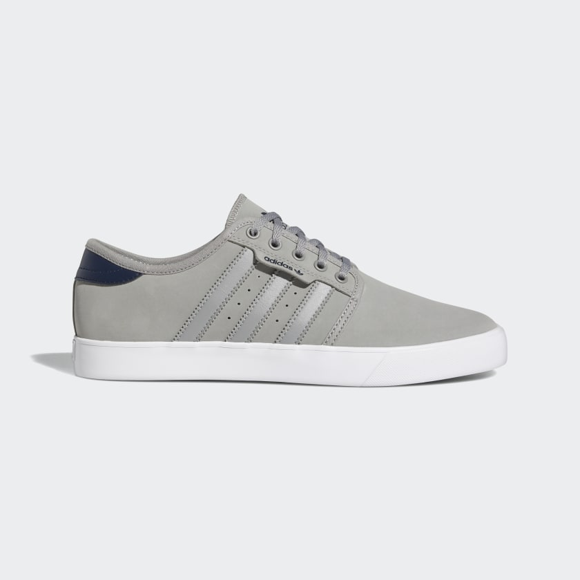 adidas Seeley Shoes - Grey   adidas US