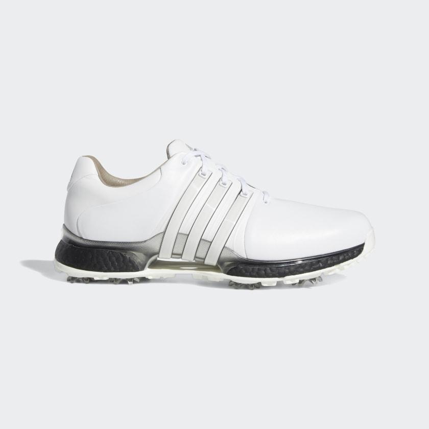 adidas Tour360 XT Shoes - White | adidas US