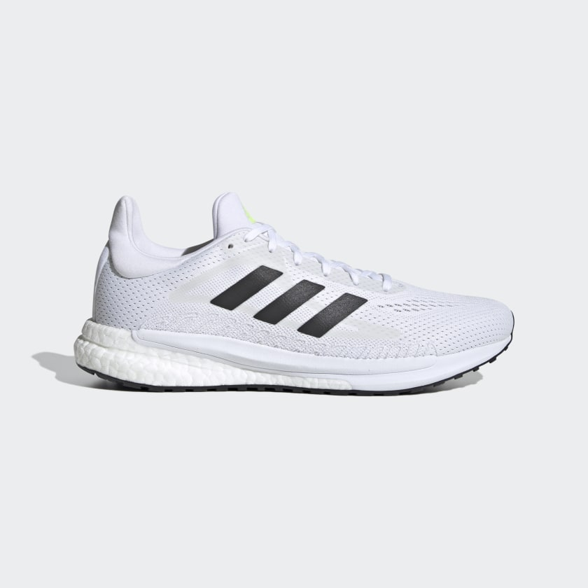 adidas boost solarglide hombre