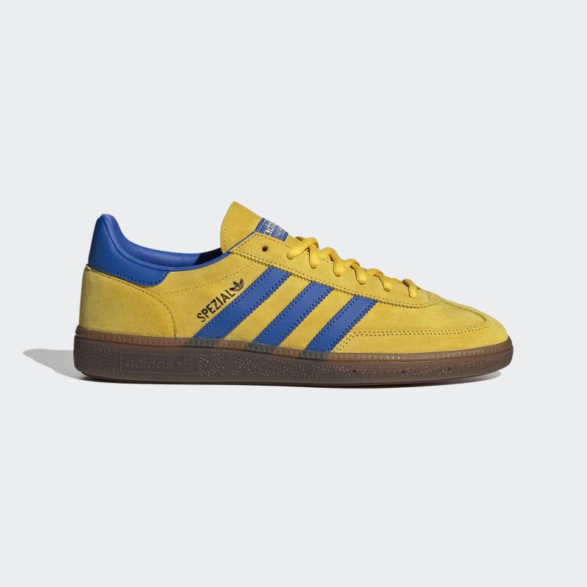 adidas Handball Spezial Shoes - Yellow