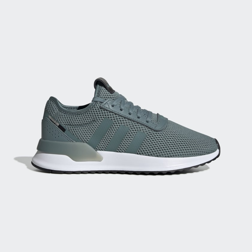 adidas U_Path X Shoes - Green | adidas US