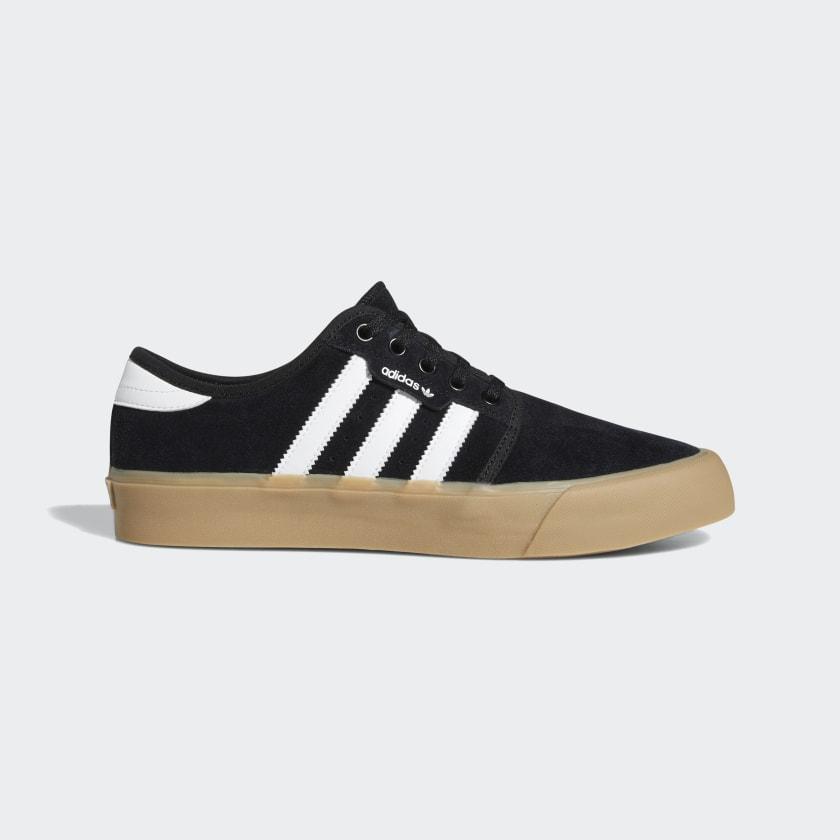 adidas Seeley XT Shoes - Black   adidas US