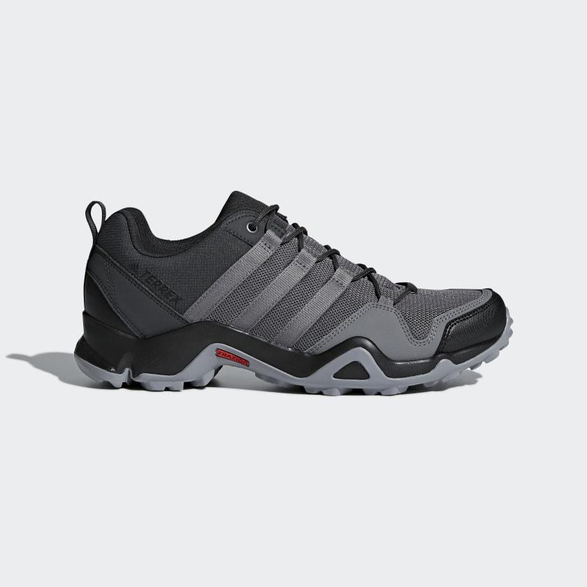 adidas Terrex AX2R Shoes - Grey   adidas US