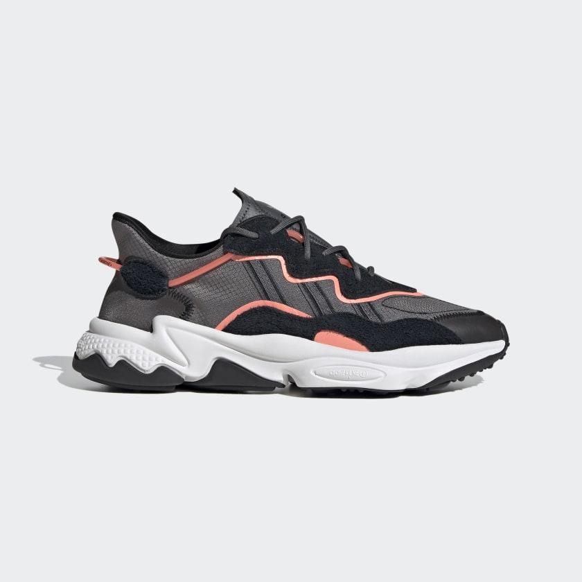 adidas OZWEEGO Shoes - Black | adidas