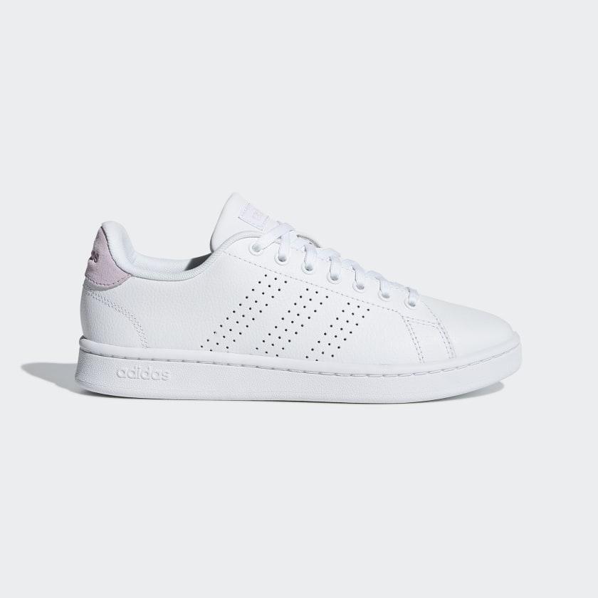 adidas Advantage Shoes - White | adidas