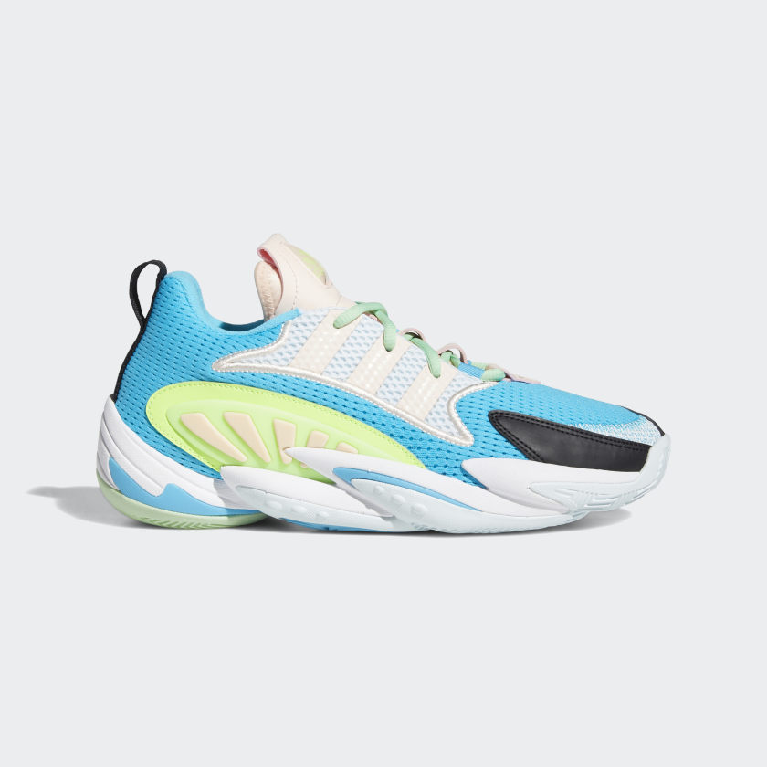 adidas Crazy BYW 2.0 Shoes - Pink
