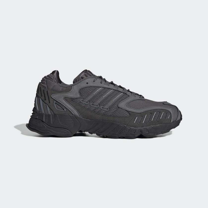 adidas Torsion TRDC Shoes - Grey