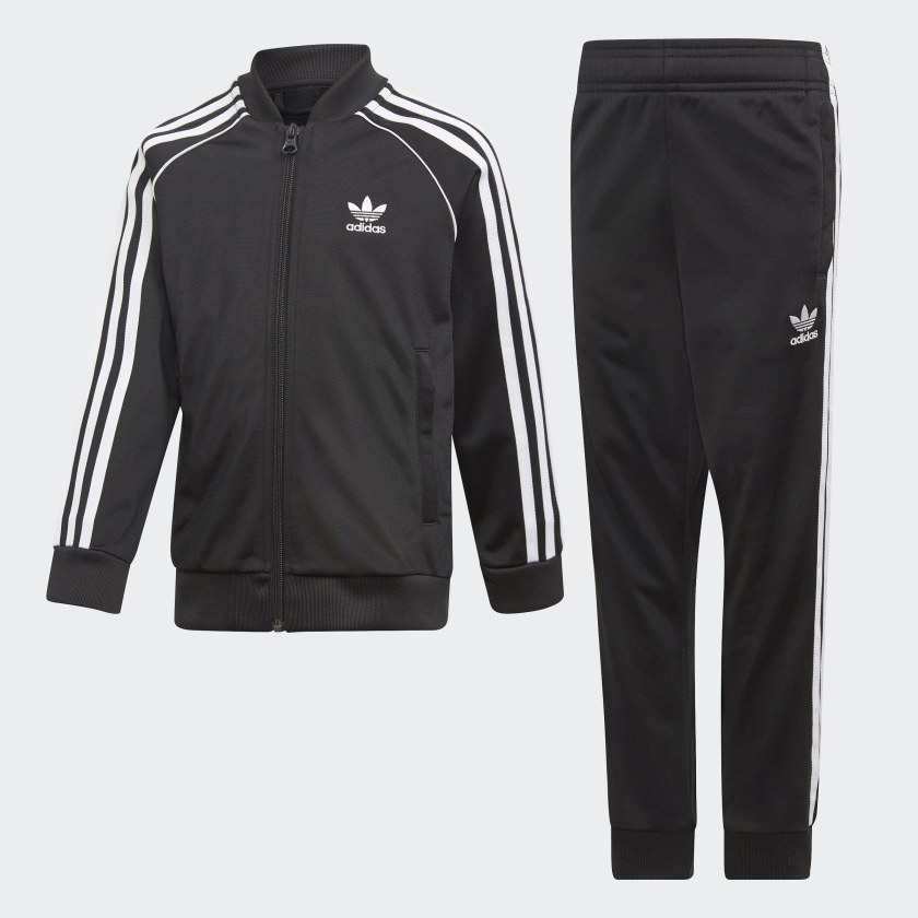 Survêtement SST - Noir adidas | adidas France