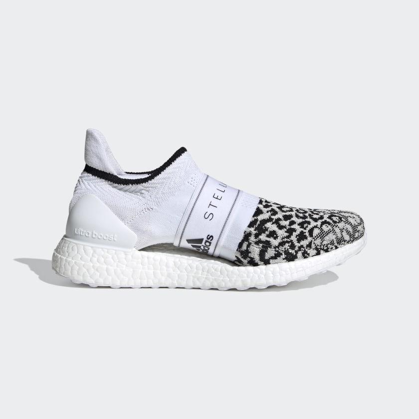 adidas Ultraboost X 3D Knit Shoes