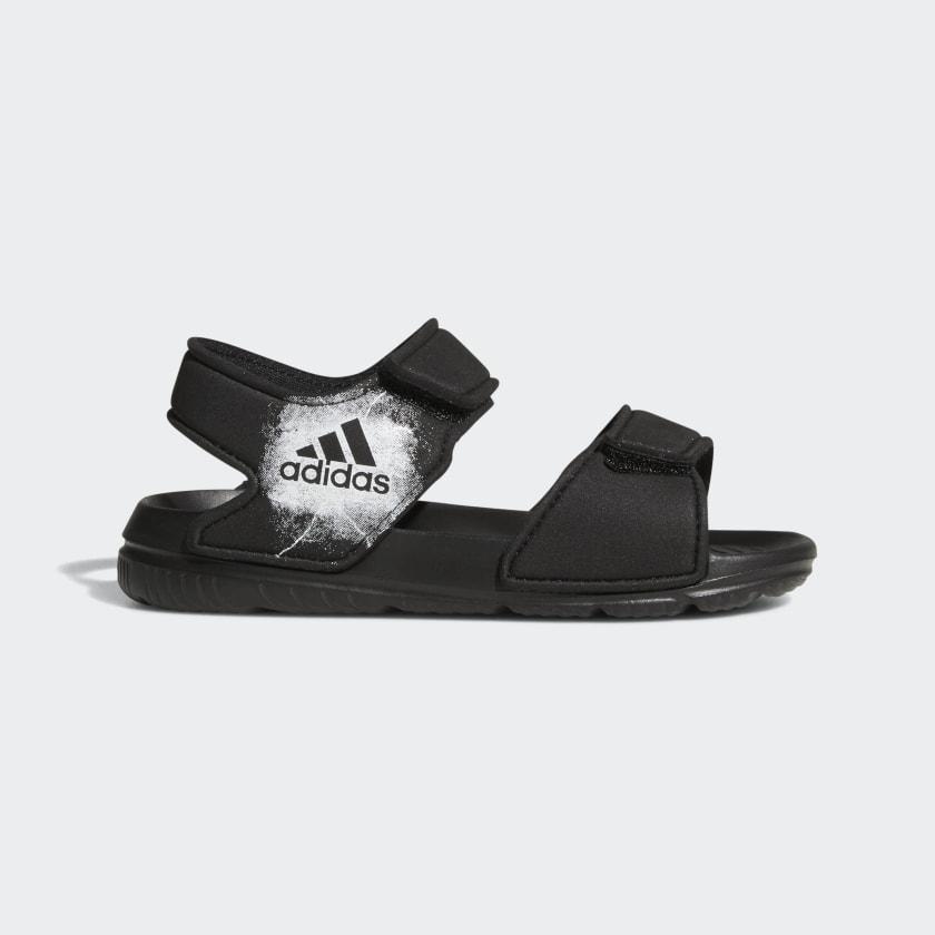 adidas AltaSwim Sandals - Black   adidas US