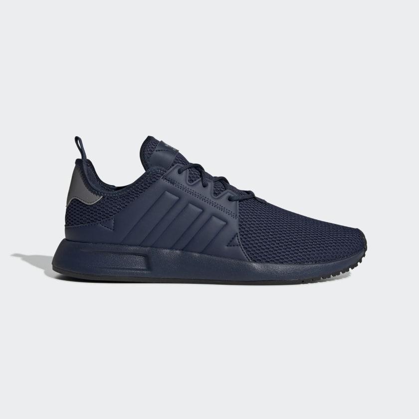 adidas X_PLR Shoes - Blue   adidas US