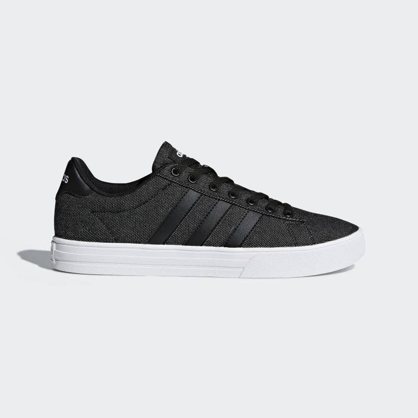 adidas Daily 2.0 Shoes - Black   adidas US