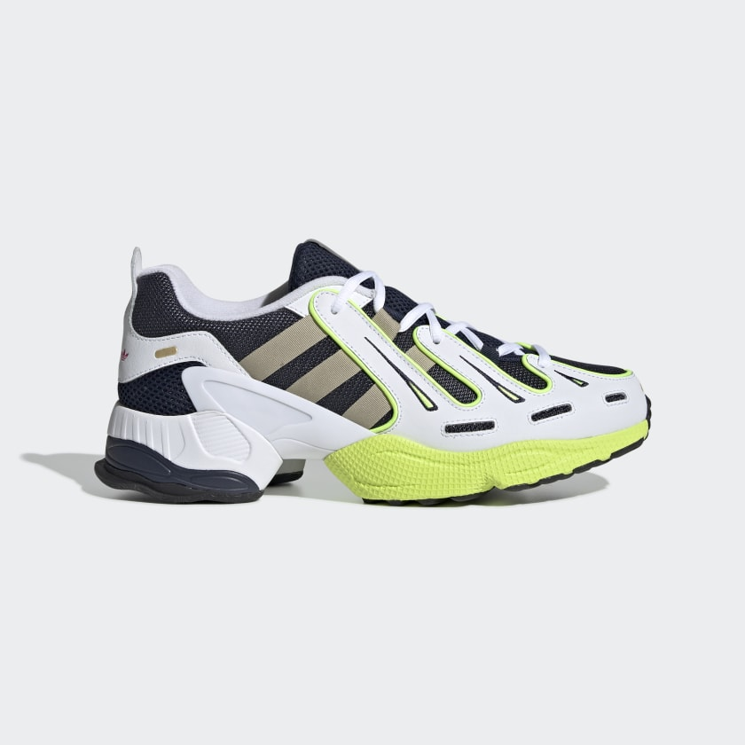 adidas EQT Gazelle Shoes - Blue | adidas US