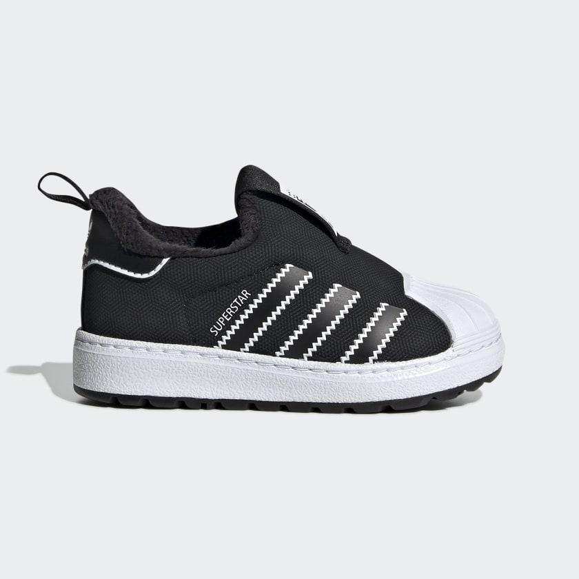 adidas Superstar 360 Winter Shoes