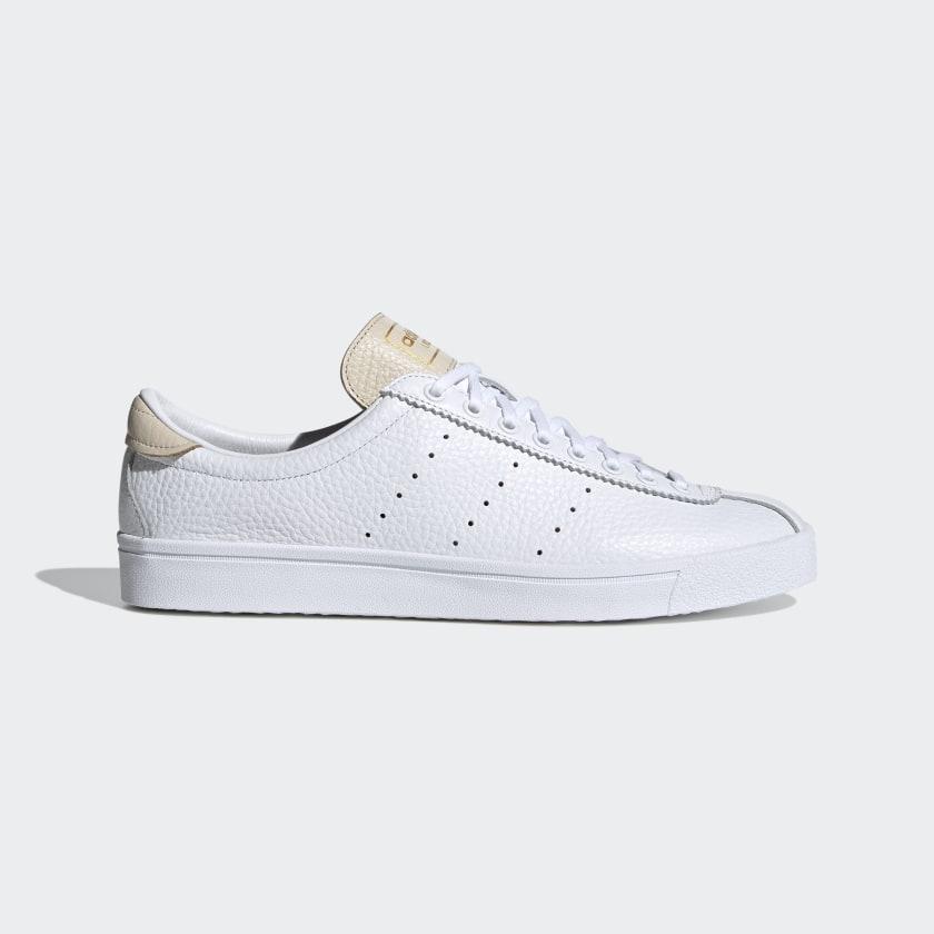 adidas Lacombe Shoes - White | adidas UK