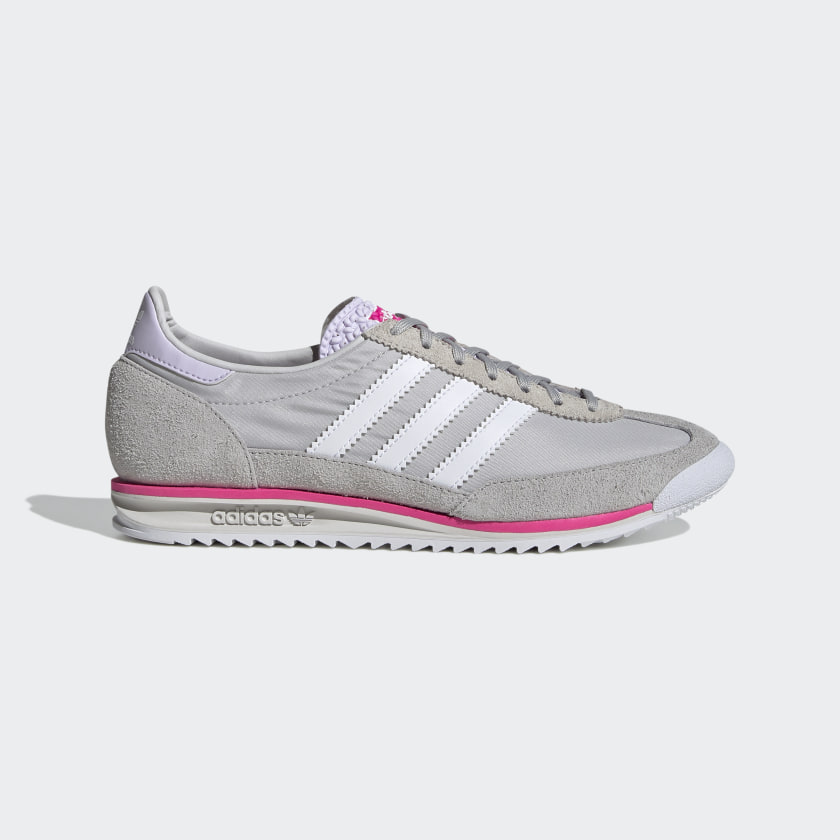 Dental satisfacción sentido  adidas SL 72 Shoes - Grey | adidas US