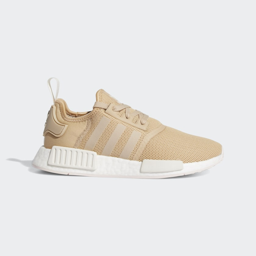 Women's NMD R1 Beige Shoes | adidas US
