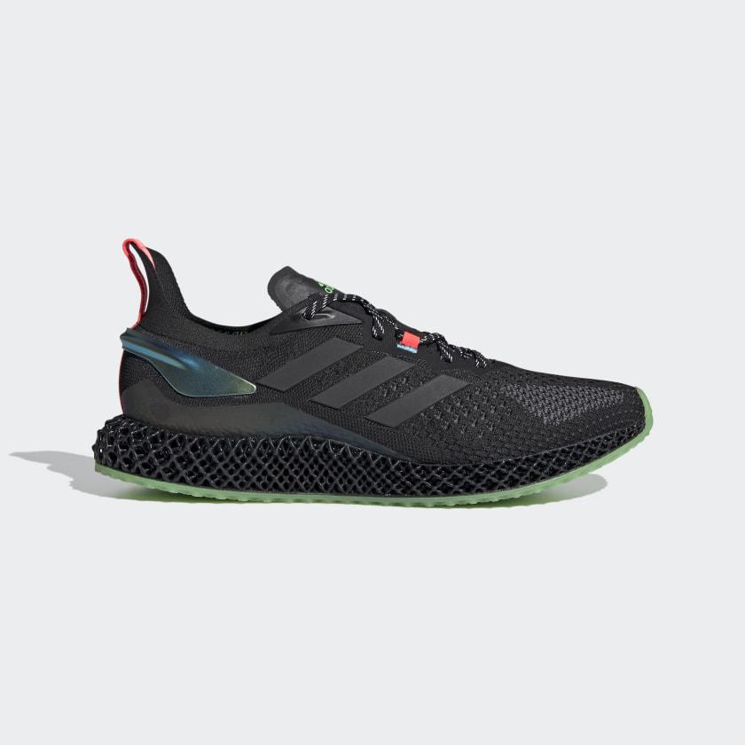 adidas X90004D Shoes - Black   adidas US