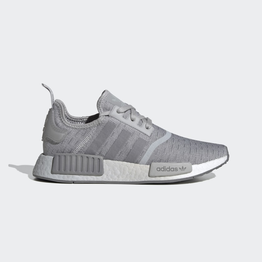 Women's NMD R1 Grey Shoes | adidas US