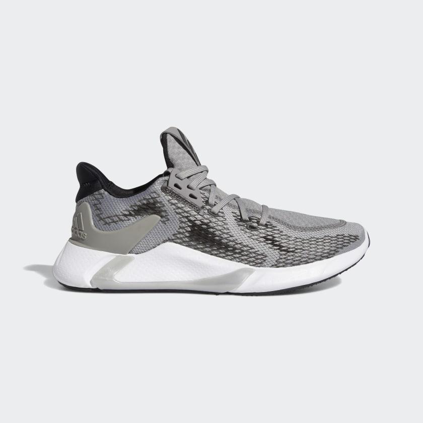 adidas Edge XT Shoes - Grey | adidas US