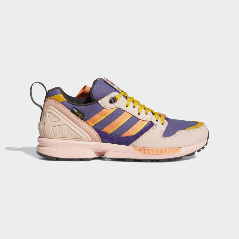 Adidas Zx 5000 National Park Foundation Joshua Tree Shoes Pink Adidas Us