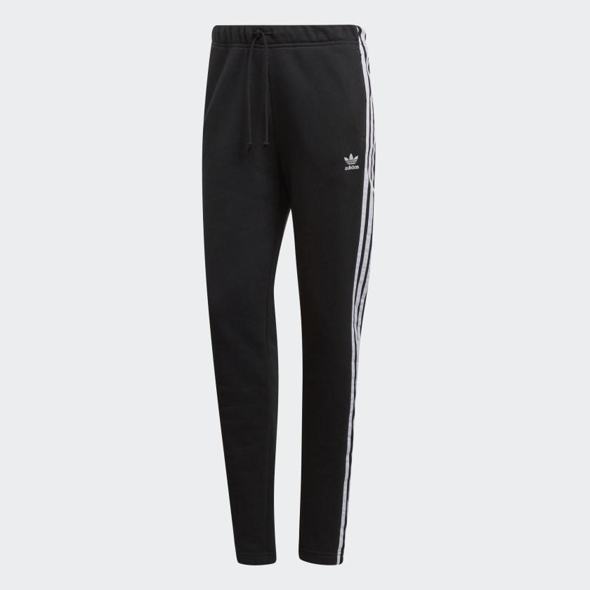 adidas Cuffed Joggers - Black   adidas UK