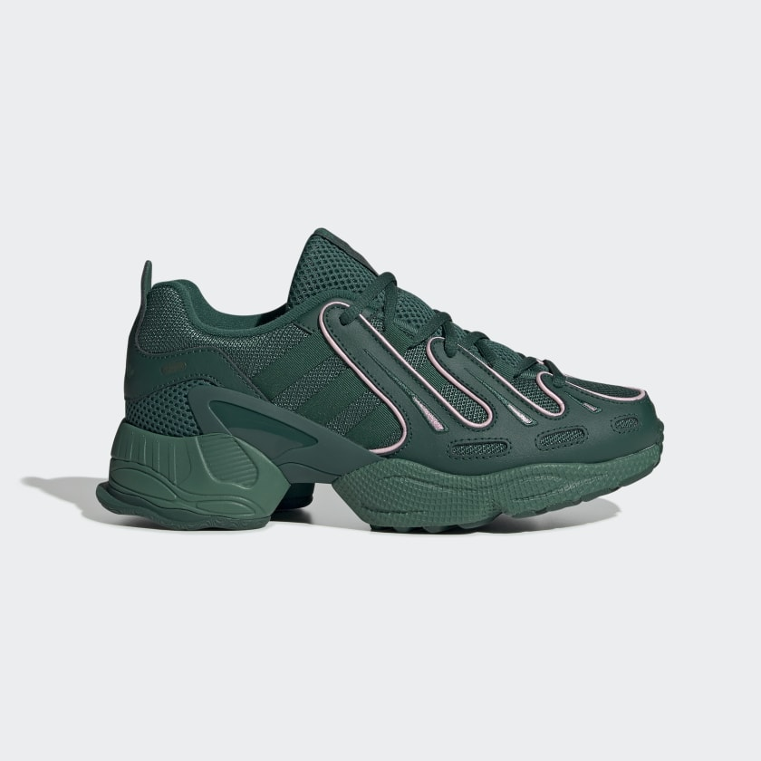 adidas EQT Gazelle Shoes - Green