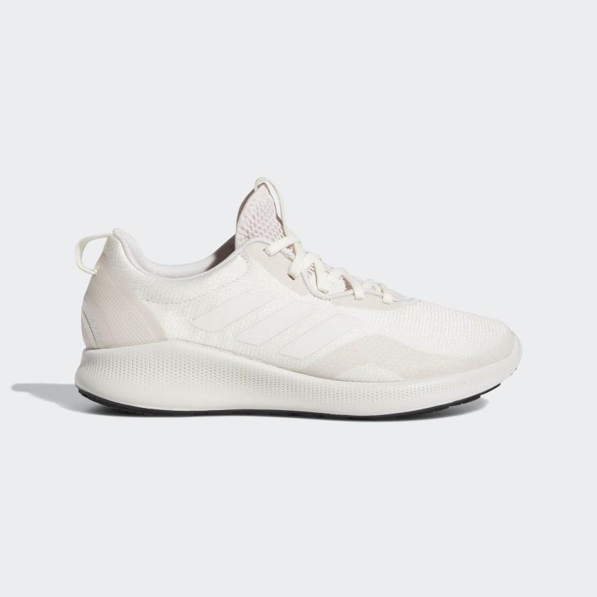 adidas Purebounce+ Street Shoes - Pink