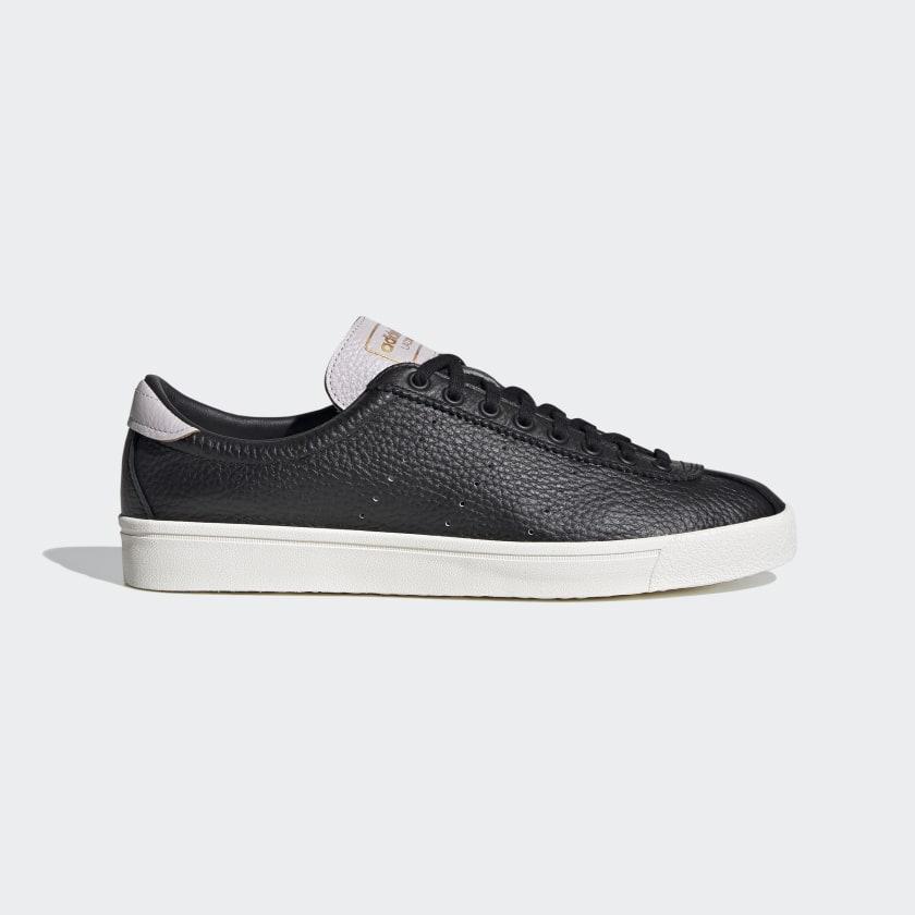 adidas Lacombe Shoes - Black | adidas US