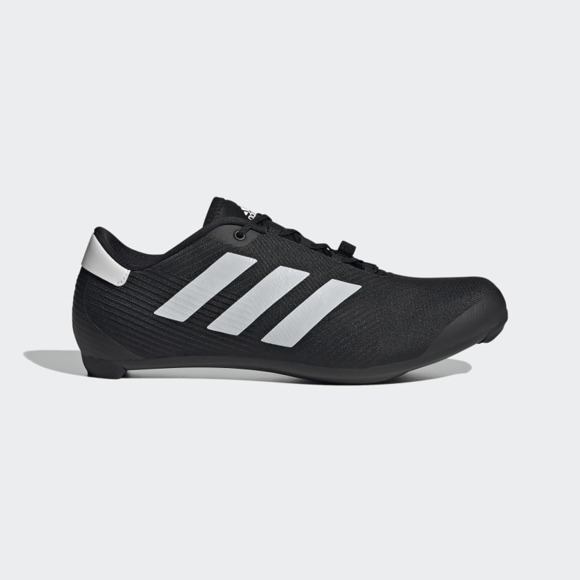 adidas The Road Cycling Shoes - Black | adidas UK