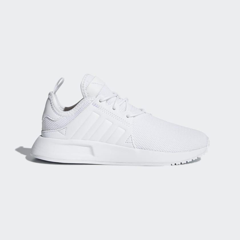 adidas X_PLR Shoes - White | adidas Ireland